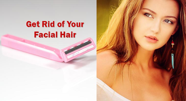 Natural ways to get rid of female facial hair-9910