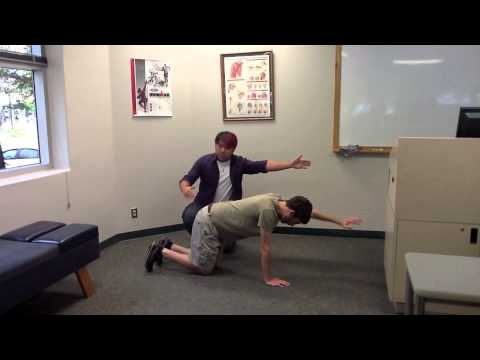 Natural Way To Treat Back Pain – 95% Success Rate